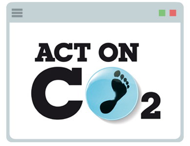 Save on CO2 Logo